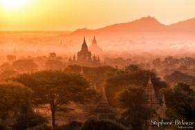 Lawkaoushaung-pagode-vue-bagan