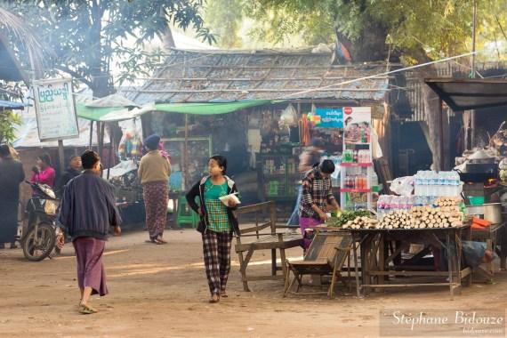 Vieux Bagan