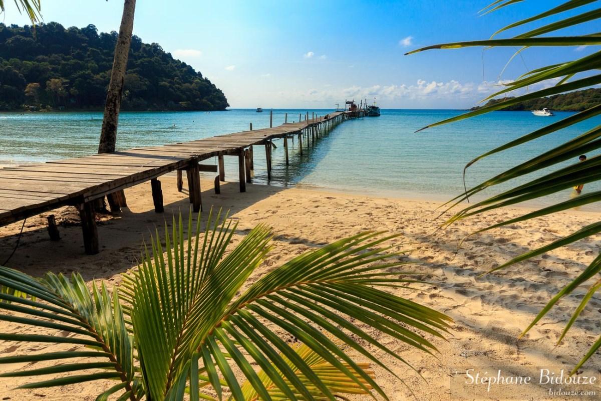 Koh Kood, un paradis naturel