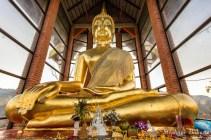 Bouddha-Wat Tha Khanun
