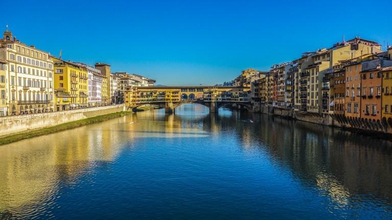 The war of the cities - Florence vs Bologna - Bidroom