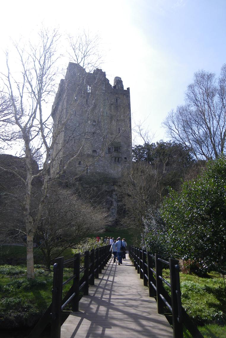 Blarney-Castle---chateau-de-blarney