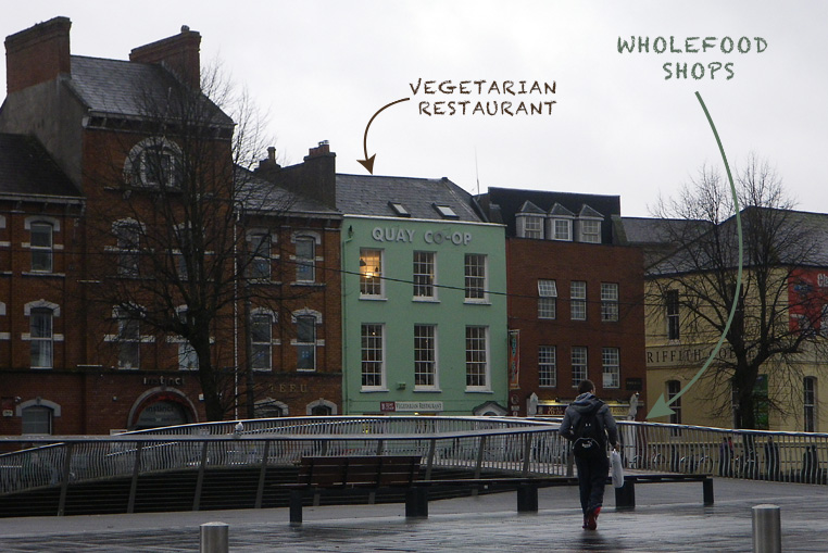 Quay-co-op-vegetarian-restaurant-and-wholfood-shops-cork-city