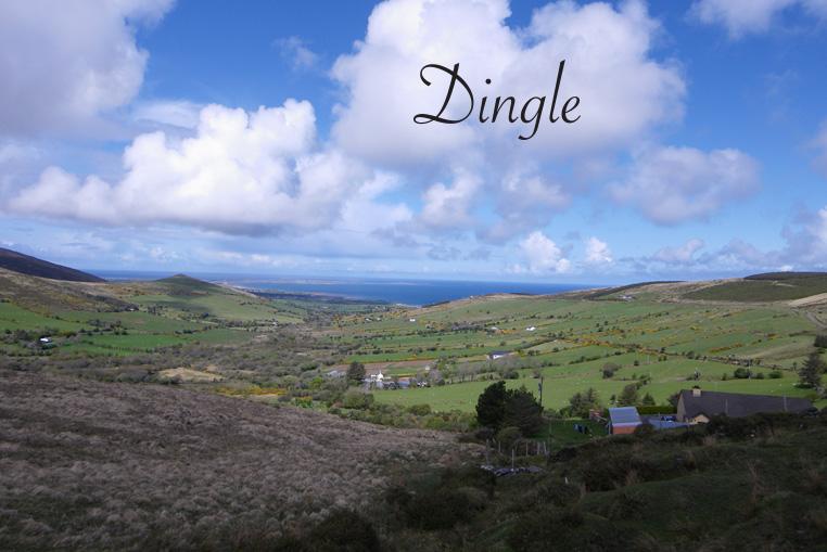 dingle-irlande