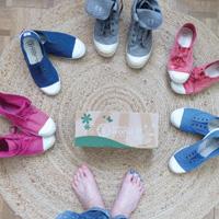 natural-world chaussure ecologique