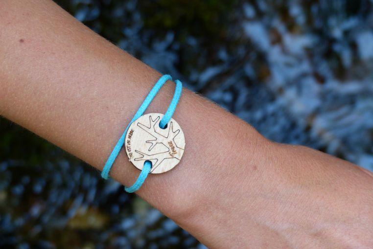 TREEZ bracelet