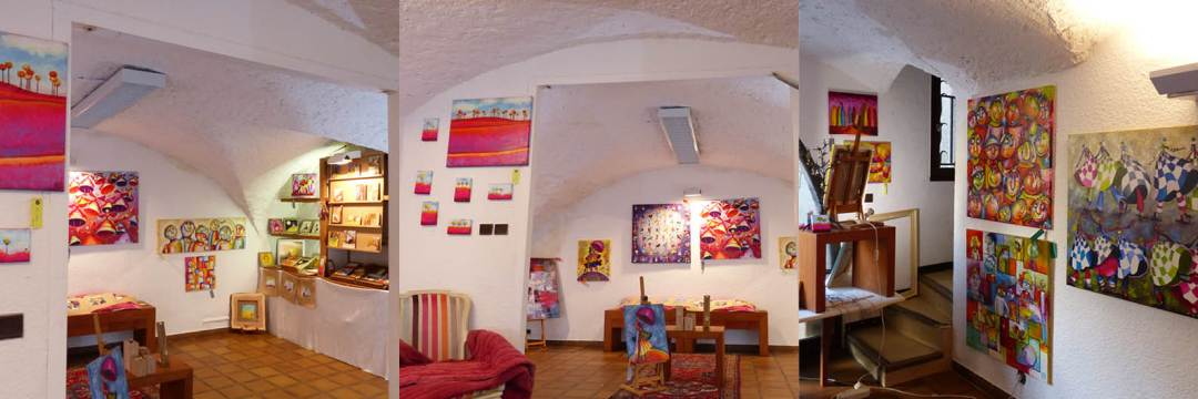 Galerie DOMGARCIA 3