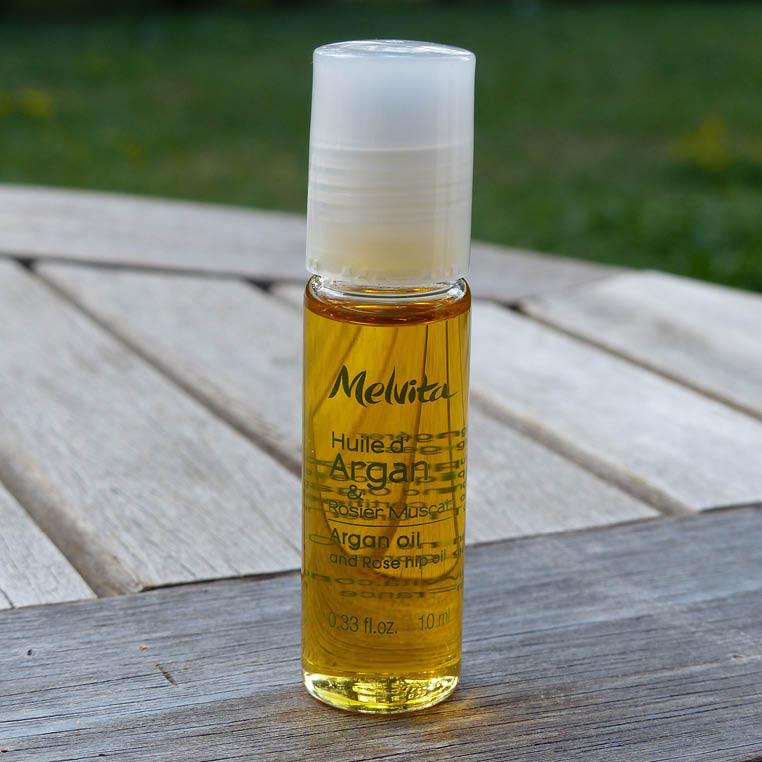 Melvita - huile d'argan