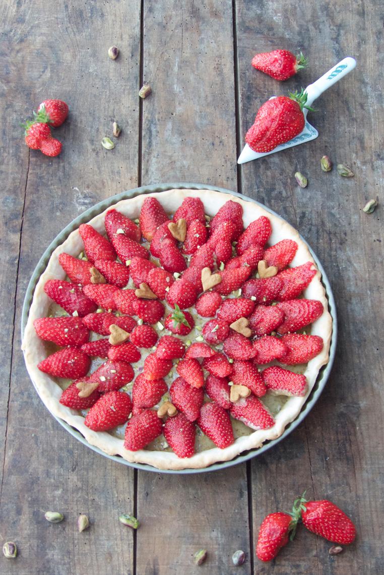 Tarte-aux-fraises-vegan-3