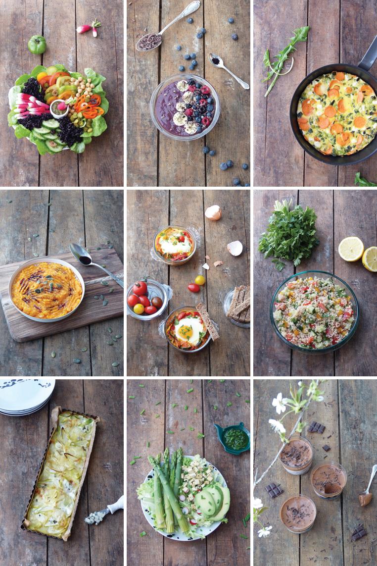 Mon Er Livre De Cuisine Végétarienne Cest Recettes Super - Cuisine végétarienne blog