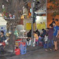 Pattaya'dan Vietnam'ın başkenti  Hanoi'ye