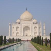 Adı Tac Mahal ile anılan şehir Agra