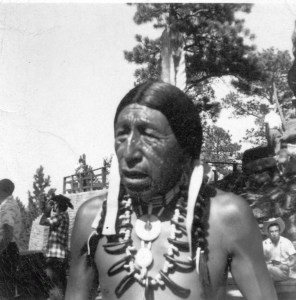 An undated photo of Black Elk by USDAgov, on Flickr.