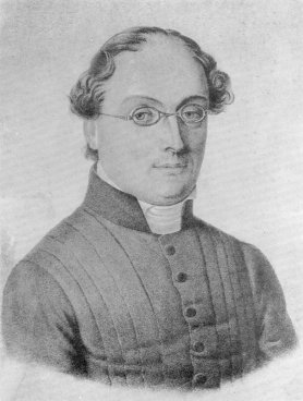 Sketch of J. L. Runeberg.