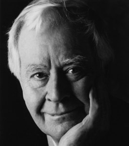 Photo of Horton Foote.