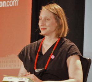 Photo of Emma Straub.