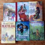 Favoriete kinderboeken om (eindeloos) te herlezen
