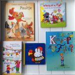 Kinderboekenweektip: 10 feestelijke boeken (deel 2)