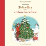 Belle & Boo en het vrolijke kerstfeest – Mandy Sutcliffe