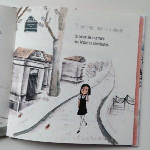 Een meisje in Parijs2