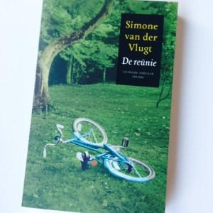 De Reünie boek
