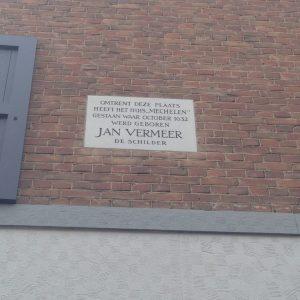 Herberg Mechelen
