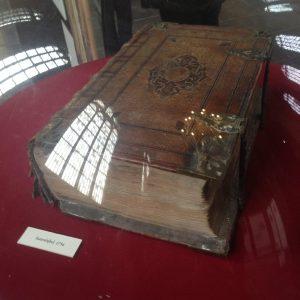 Historische Bijbel