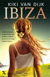 Ibiza - Kiki van Dijk