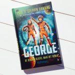 George: de geheime sleutel naar het heelal - Lucy & Stephen Hawking