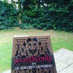 Secret Scouts (1) en de Verloren Leonardo – Kind Kind