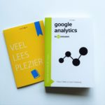 Google Analytics in 60 minuten – Pascal Selles & Leon Korteweg