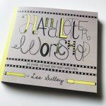 Handletter Workshop – Lee Suttey