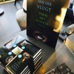 Boekpresentatie: Toen het donker werd – Simone van der Vlugt