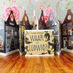 Kinderboekenweektip: Waar is Ludwig? – Floor Rieder