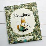Pandora – Victoria Turnbull