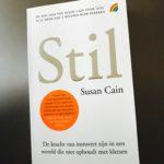 Stil – Susan Cain
