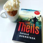 Fatale oversteek – Lone Theils