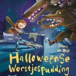 Halloweense worstjespudding – Marc de Bel