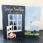 Stukjes hemelblauw – Sue Durrant