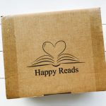 Unboxing: Happy Reads Februari Box
