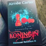 Blackcoat Rebellion III: Koningin - Aimée Carter