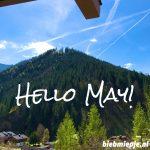 Wrap-up april: #boekperweek & #hebbanchallenge