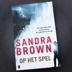 Op het spel – Sandra Brown