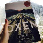 Oxen 3: Bevroren vlammen - Jens Henrik Jensen