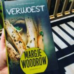 Verwoest – Margje Woodrow