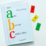 Het alfabet van Candice Phee – Barry Jonsberg