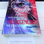 Meedogenloos – Scott Bergstrom (The Cruelty 1)