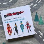 Van wie is die auto? – Joukje Akveld & Philip Hopman