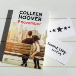 9 november van Colleen Hoover in 9 quotes (blogtour)