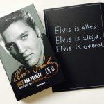 Elvis en ik - red. Art Rooijakkers